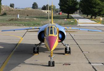 115 - Greece - Hellenic Air Force Dassault Mirage F1