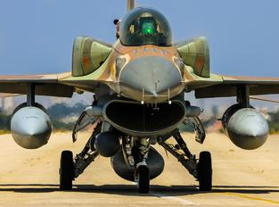 401 - Israel - Defence Force Lockheed Martin F-16I Sufa