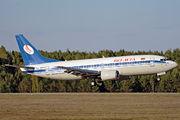 EW-404PA - Belavia Boeing 737-300 aircraft