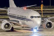 PR-BBS - Private Boeing 737-700 BBJ aircraft