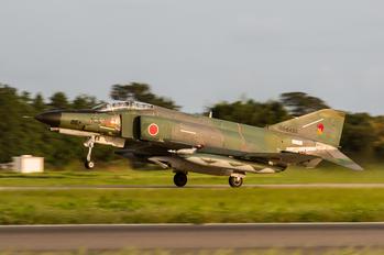 07-6433 - Japan - Air Self Defence Force Mitsubishi RF-4E Kai