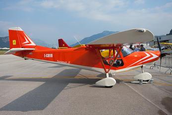 ICP Savannah S Photos | Airplane-Pictures.net