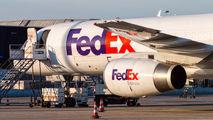 N917FD - FedEx Federal Express Boeing 757-200F aircraft