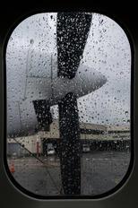 OO-VLO - Vision Air Fokker 50