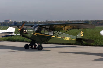 I-BOBO - Private Piper J3 Cub