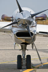 HB-GPI - Private Beechcraft 300 King Air