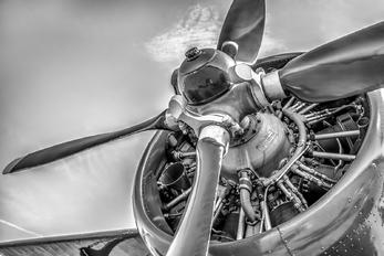 D-FKMB - Air Albatros Antonov An-2