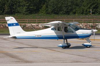 I-6230 - Private Tecnam P92 Echo, JS & Super