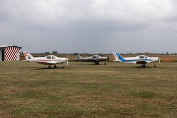 I-8858 - Private Pioneer 300 Hawk