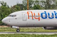 A6-FEL - flyDubai Boeing 737-800 aircraft