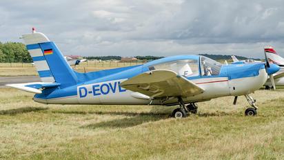D-EOVL - Private Morane Saulnier MS.893ED Rallye 180GT