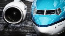 PH-BXR - KLM Boeing 737-900 aircraft