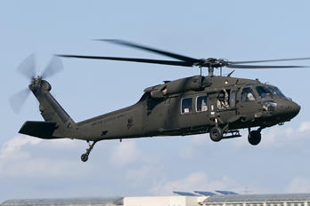 0-26703 - USA - Army Sikorsky UH-60L Black Hawk