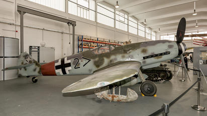 2 - Private Messerschmitt Bf.109G