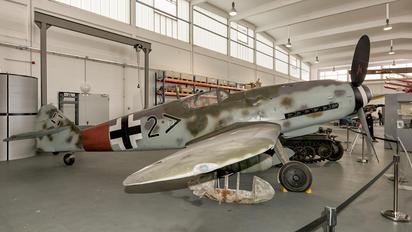 2 - Private Messerschmitt Bf.109G