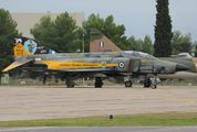 7487 - Greece - Hellenic Air Force McDonnell Douglas RF-4E Phantom II aircraft
