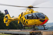 D-HUTH - ADAC Luftrettung Eurocopter EC135 (all models) aircraft