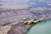 NX2114L - Private Lockheed P-38 Lightning aircraft
