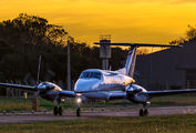 PR-UNI - Private Beechcraft 200 King Air aircraft