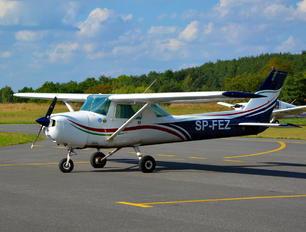 SP-FEZ - Aeroklub Gdański Cessna 150