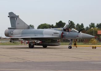 215 - Greece - Hellenic Air Force Dassault Mirage 2000EG
