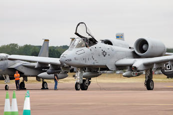 81-0991 - USA - Air Force Fairchild A-10 Thunderbolt II (all models)