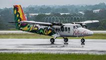 TI-BFO - Nature Air de Havilland Canada DHC-6 Twin Otter aircraft