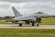 ZJ934 - Royal Air Force Eurofighter Typhoon FGR.4 aircraft