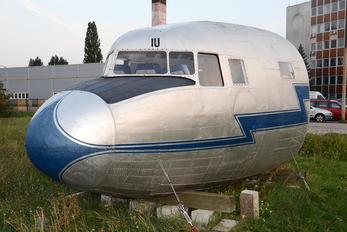 HA-LIU - Unknown Lisunov Li-2