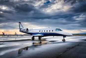 D-CGEP - Private Gulfstream Aerospace G150