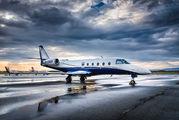 D-CGEP - Private Gulfstream Aerospace G150  aircraft