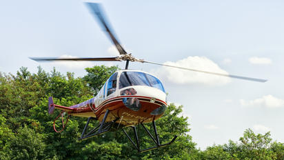 PH-PHA - Prince Aviation Enstrom 480B
