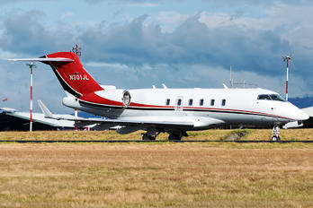 N301JL - Private Bombardier BD-100 Challenger 300 series