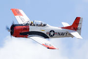 N63NA - Private North American T-28B Trojan aircraft