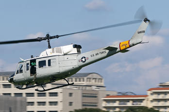69-6639 - USA - Air Force Bell 212