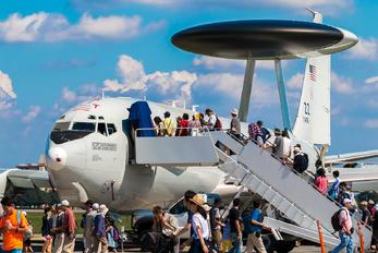 71-1408 - USA - Air Force Boeing E-3B Sentry