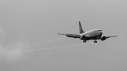 ZK-NGI - Air New Zealand Boeing 737-300