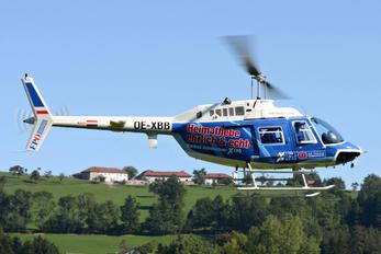 OE-XBB - Private Agusta / Agusta-Bell AB 206A & B