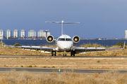 EC-GZA - Air Nostrum - Iberia Regional Canadair CL-600 CRJ-200 aircraft