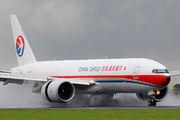 B-2079 - China Cargo Boeing 777F aircraft