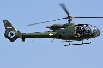 12936 - Serbia - Air Force Aerospatiale SA-341 / 342 Gazelle (all models)