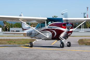 G-SARP - Private Cessna 182 Skylane RG