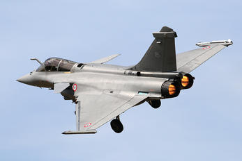 144 - France - Air Force Dassault Rafale C