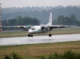 RA-46712 - Angara Airlines Antonov An-24 aircraft