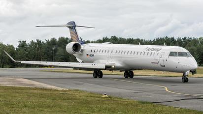 D-ACNP - Eurowings Canadair CL-600 CRJ-900