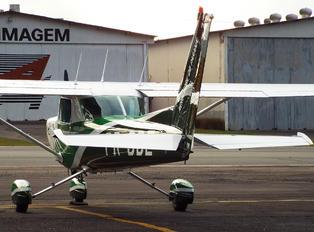 PR-BBE - Aeroclube do Paraná Cessna 152
