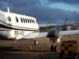 PR-PRX - Private Beechcraft 300 King Air 350