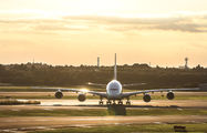 9V-SKR - Singapore Airlines Airbus A380 aircraft