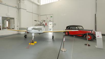 SE-XVI - Private Stoddard-Hamilton Glasair III
