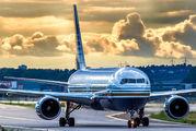 EC-LZO - Privilege Style Boeing 767-300ER aircraft